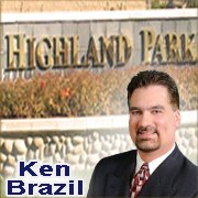 Highland Park in Roseville Ca