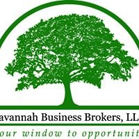Savannah Business Brokers