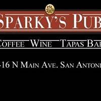 Sparkys Coffee Wine Tapas Bar