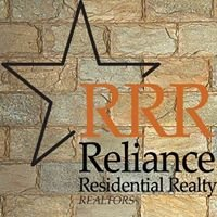 Reliance Residential Realty Canyon Lake