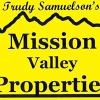 Mission Valley Properties