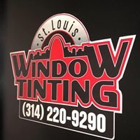 St Louis Window Tinting - Automotive
