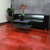 Amazing Surfaces Decorative Concrete And Epoxy, Llc