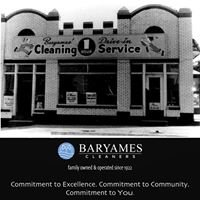 Baryames Cleaners