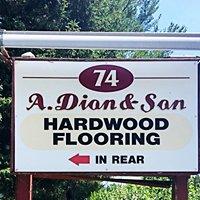 A. Dion & Son Floor Contractors