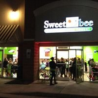 Sweet Bee Premium Frozen Yogurt