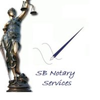 SB Notary Services
