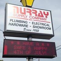 Murray Supply Company, Inc.