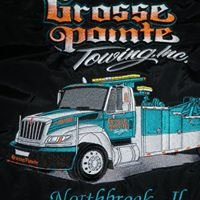 Grosse Pointe Towing