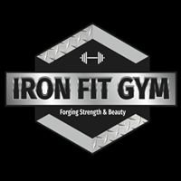 Iron Fit Gym
