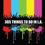 365 Days In L.A.