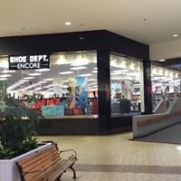 Sawmill Square Mall
