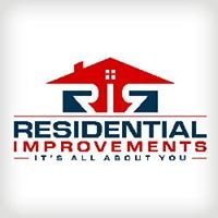 Residential Improvements
