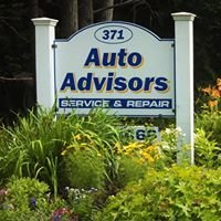 Auto Advisors Service & Repair