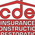 CDE Construction and restoration