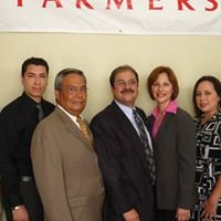 Paredes Insurance Farmers