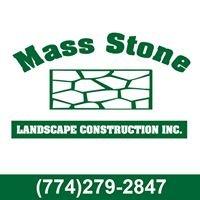 Mass Stone Landscape Construction Inc.