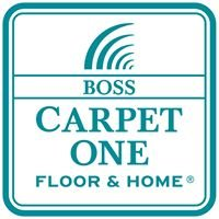 Boss Carpet One Floor & Home