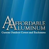 A Affordable Aluminum LLC