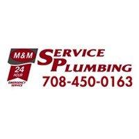 M & M Service Plumbing