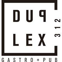 Duplex 312