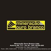 Mineração Ouro Branco