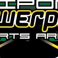 Ripon PowerPlay Hockey Arena