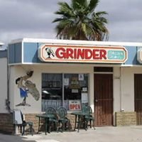 The Grove Grinder