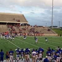 Cfisd Ken Pridgeon Stadium