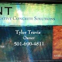 TNT Decorative Concrete Solutions