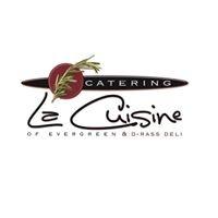 La Cuisine of Evergreen Catering