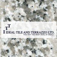 Ideal Tile & Terrazzo Ltd