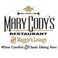 Mary Cody's Restaurant and Maggie's Lounge