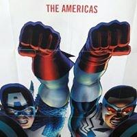 Member's Comics