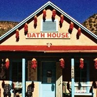 Jemez Springs Bath House