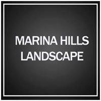 Marina Hills Landscape