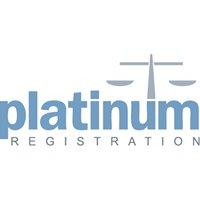Platinum Registration