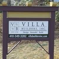 Villa Builders, Inc.