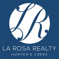 La Rosa Realty Hunters Creek