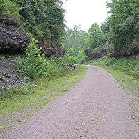 North Bend Rail Trail