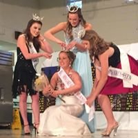 Miss Lake Sunapee Region's Outstanding Teen