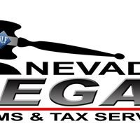 Nevada Legal Forms & Tax Services, Inc.
