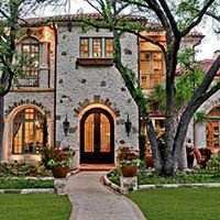 Dallas Landscape Design