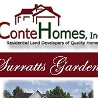 ConteHomes