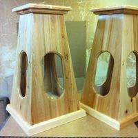 Bridges Custom Woodwork