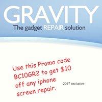 Gravity Repair