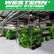 Western Energy Systems