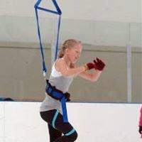 Dual-Rotational Jump Harness