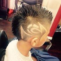 Barbershop Heaven