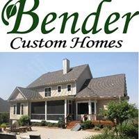 Bender Custom Homes